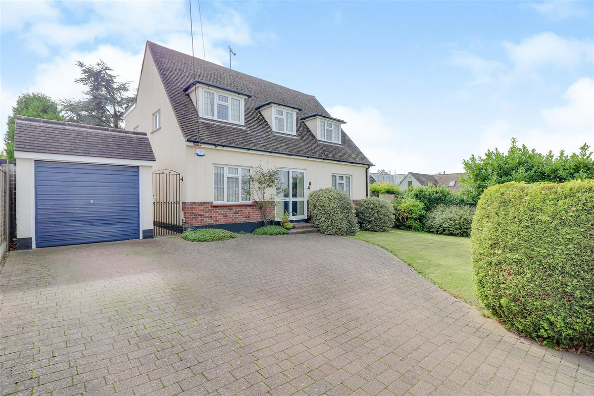 Image 1 of Mortimer Road, Rayleigh, SS6