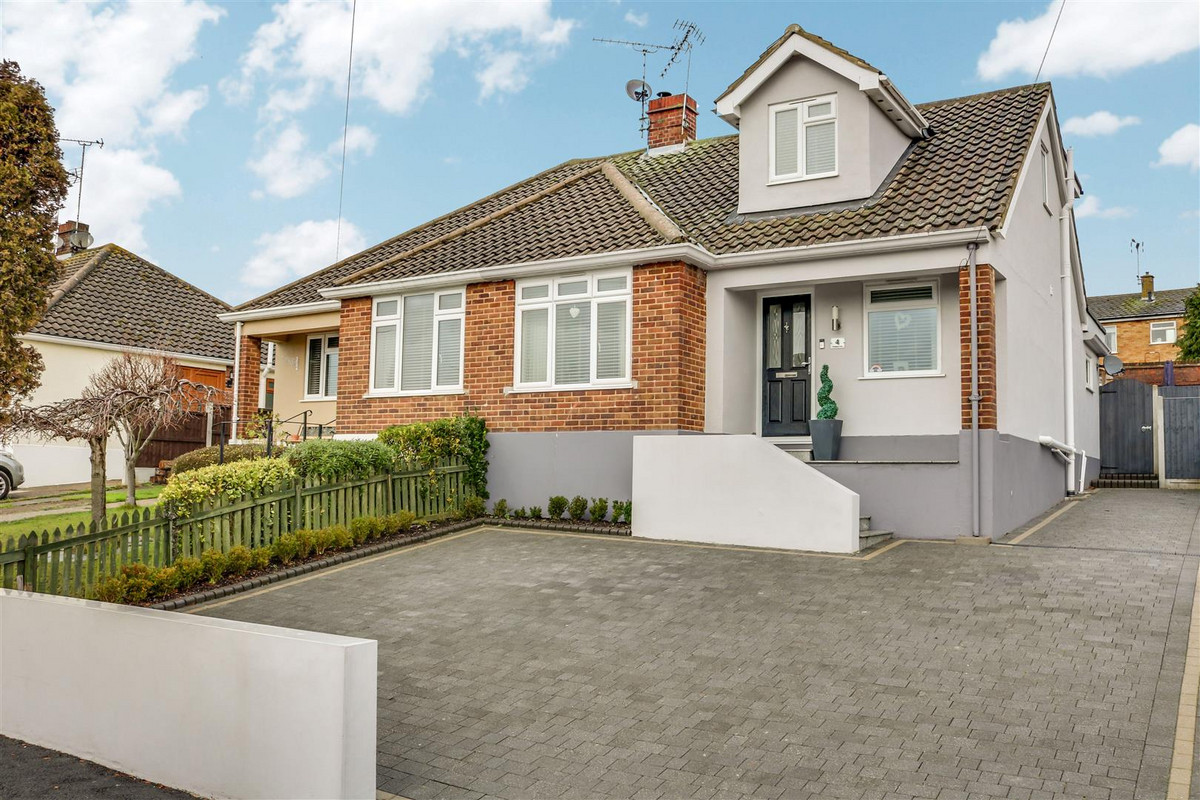 Image 1 of Springwater Close, Leigh-on-sea, SS9