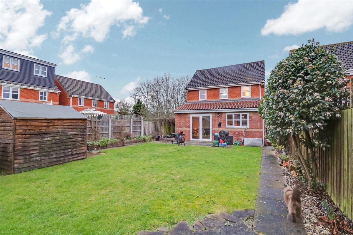 Image 1 of Northampton Grove Langdon Hills, Basildon, SS16
