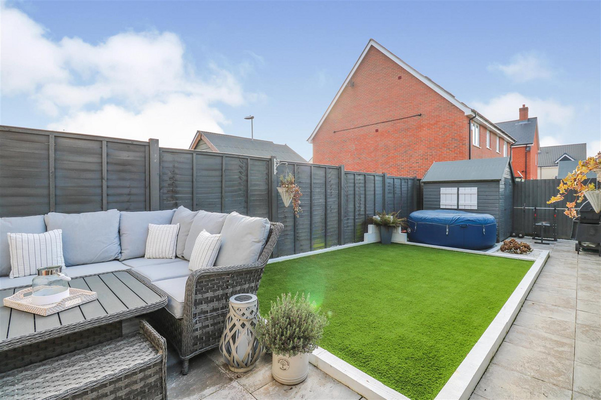 Image 1 of Brick Road, Great Wakering Southend-on-sea, SS3