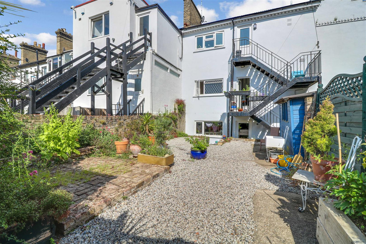 Image 1 of Devereux Road, Southend-on-sea, SS1