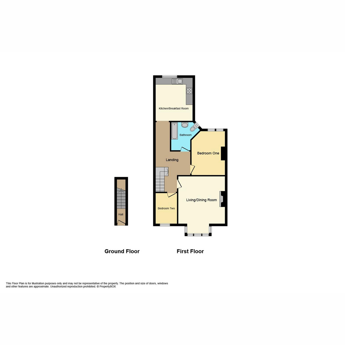 Floorplan 1 of Cranley Road, Westcliff-on-sea, SS0