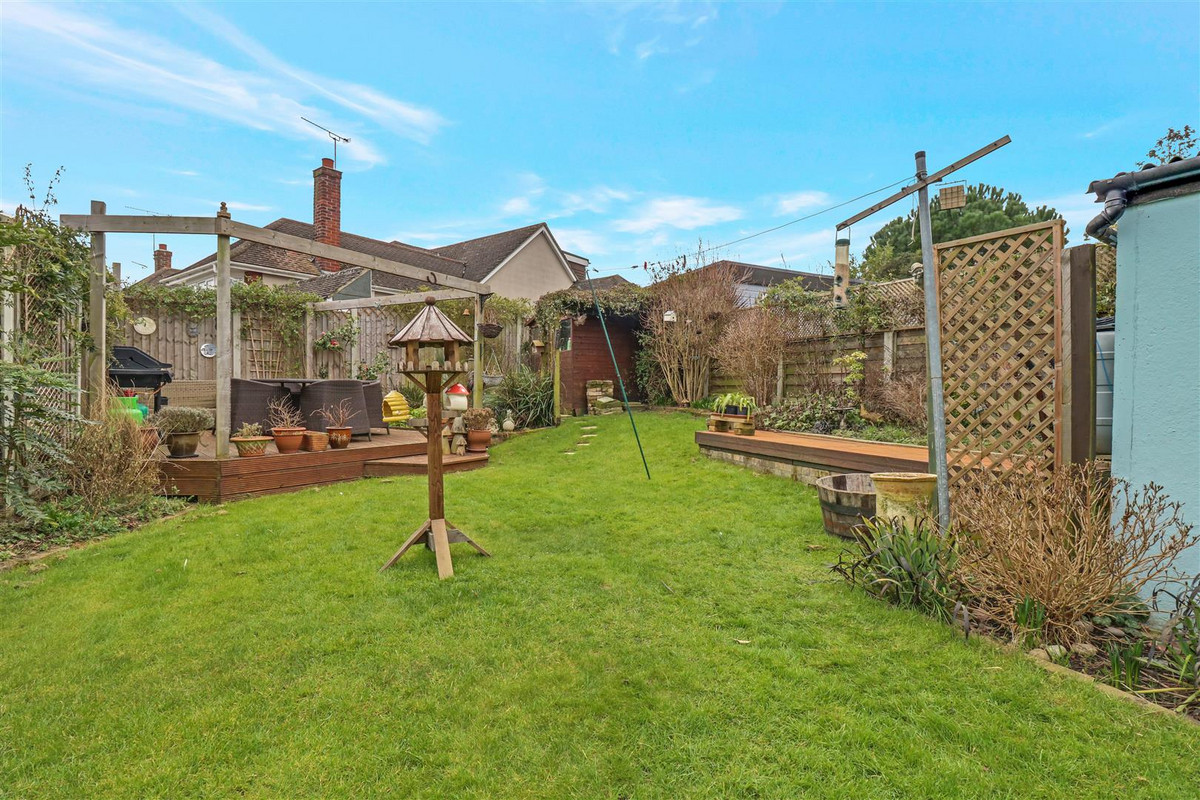 Image 1 of Exford Avenue, Westcliff-on-sea, SS0
