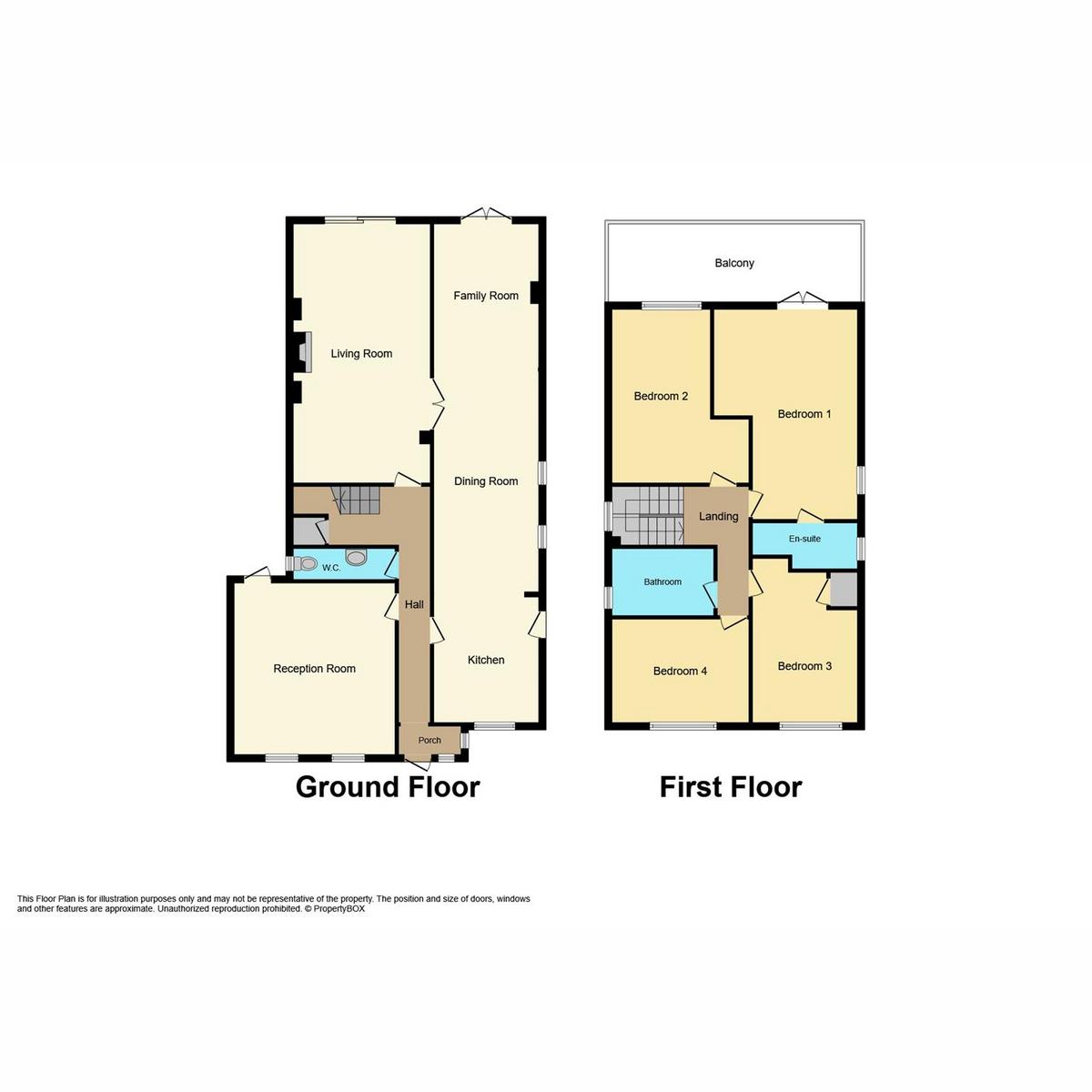 Floorplan 1 of Kents Hill Road North, Benfleet, SS7