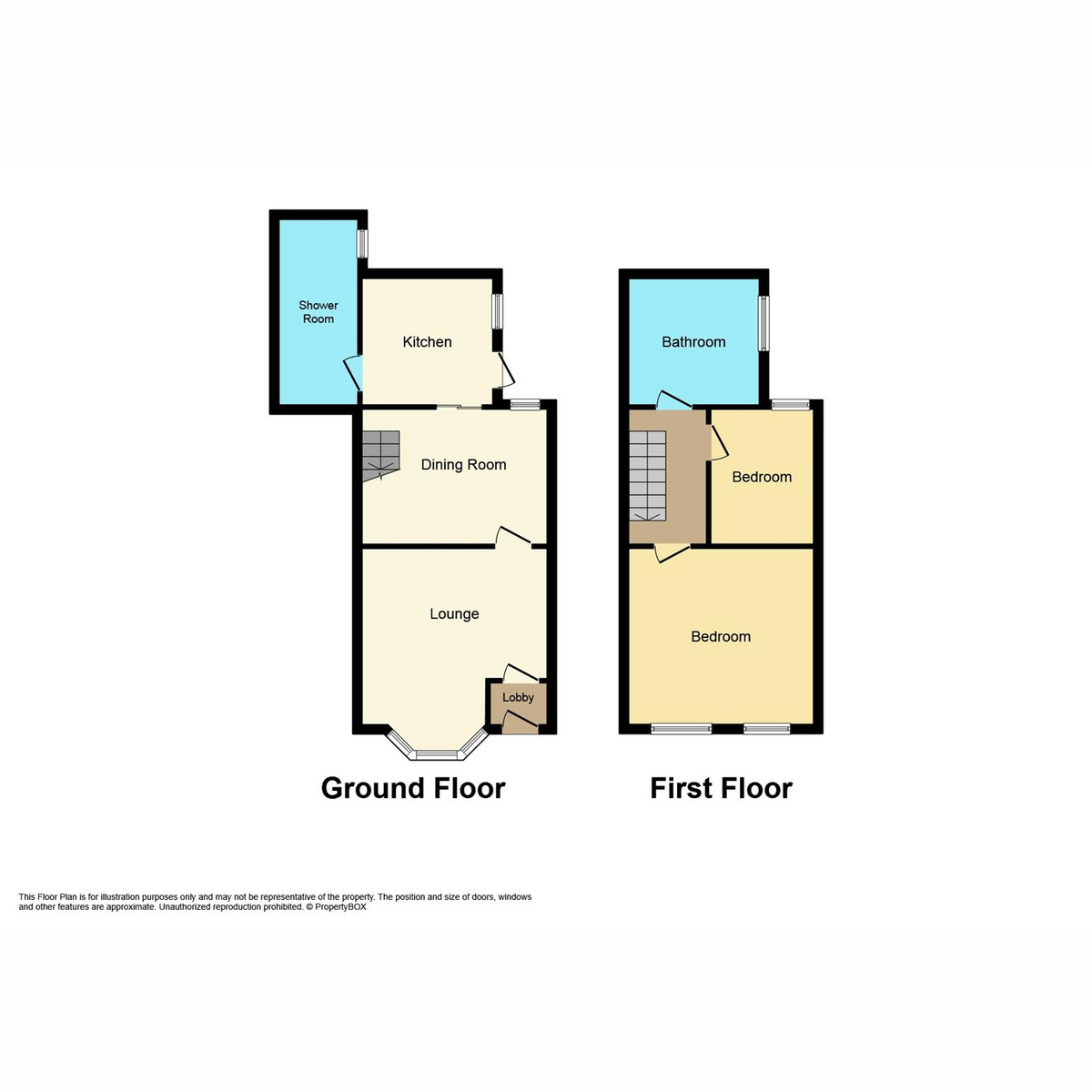 Floorplan 1 of New Road, Leigh-on-sea, SS9
