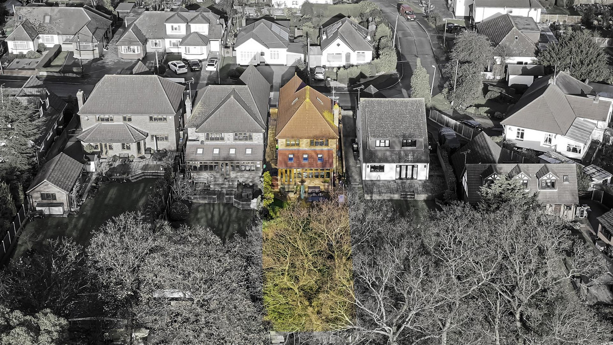 Image 1 of Hillside Avenue, Hockley, SS5
