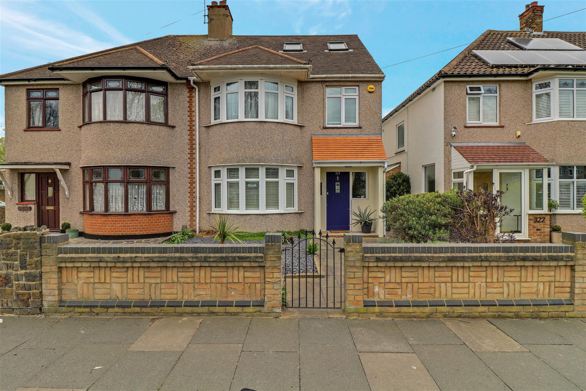 Image 1 of Bournemouth Park Road, Southend-on-sea, SS2