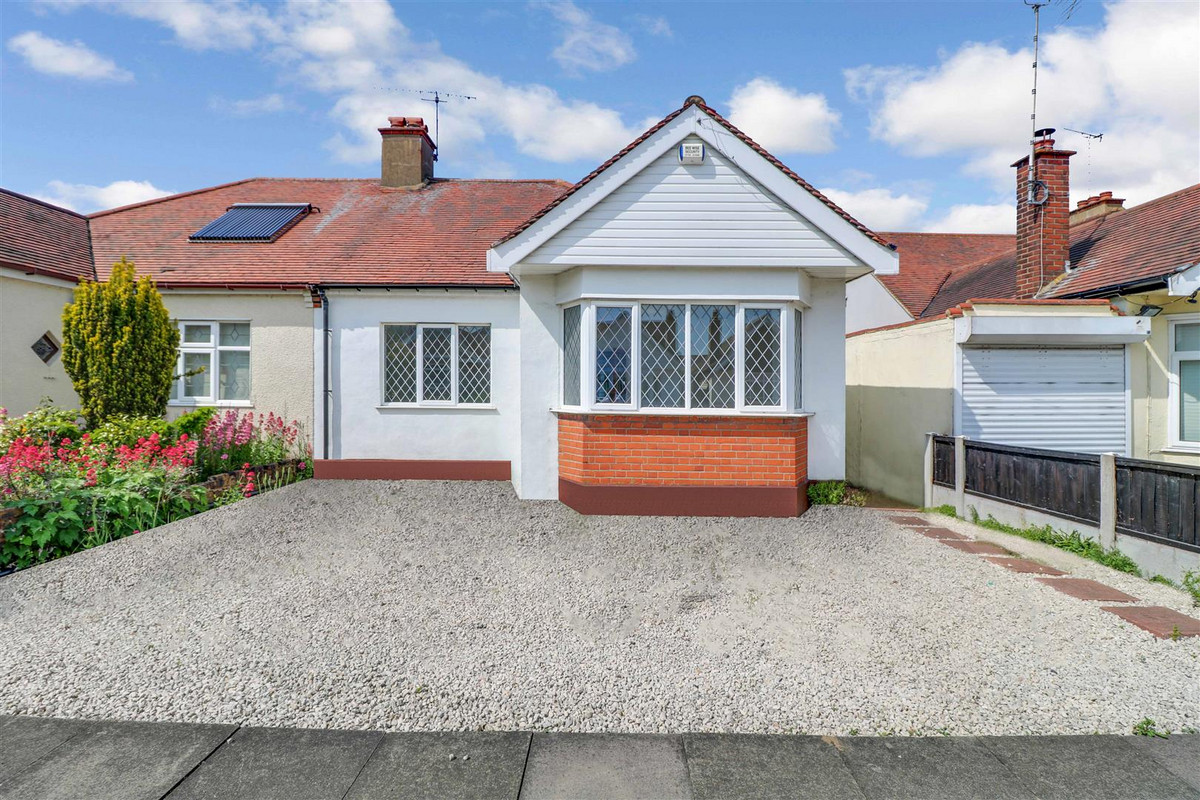 Image 1 of Walsingham Road, Southend-on-sea, SS2