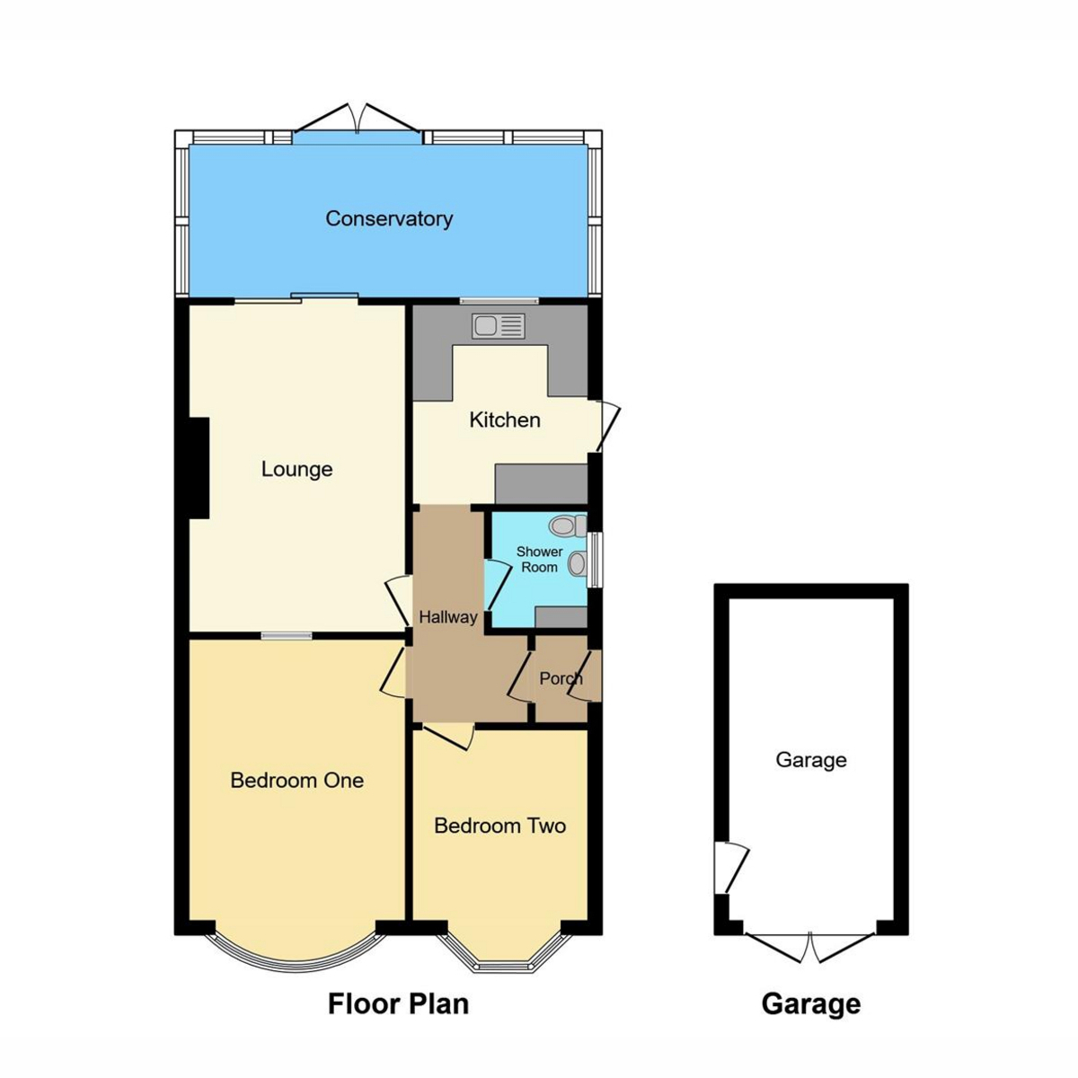 Floorplan 1 of Westwood Gardens, Benfleet, SS7