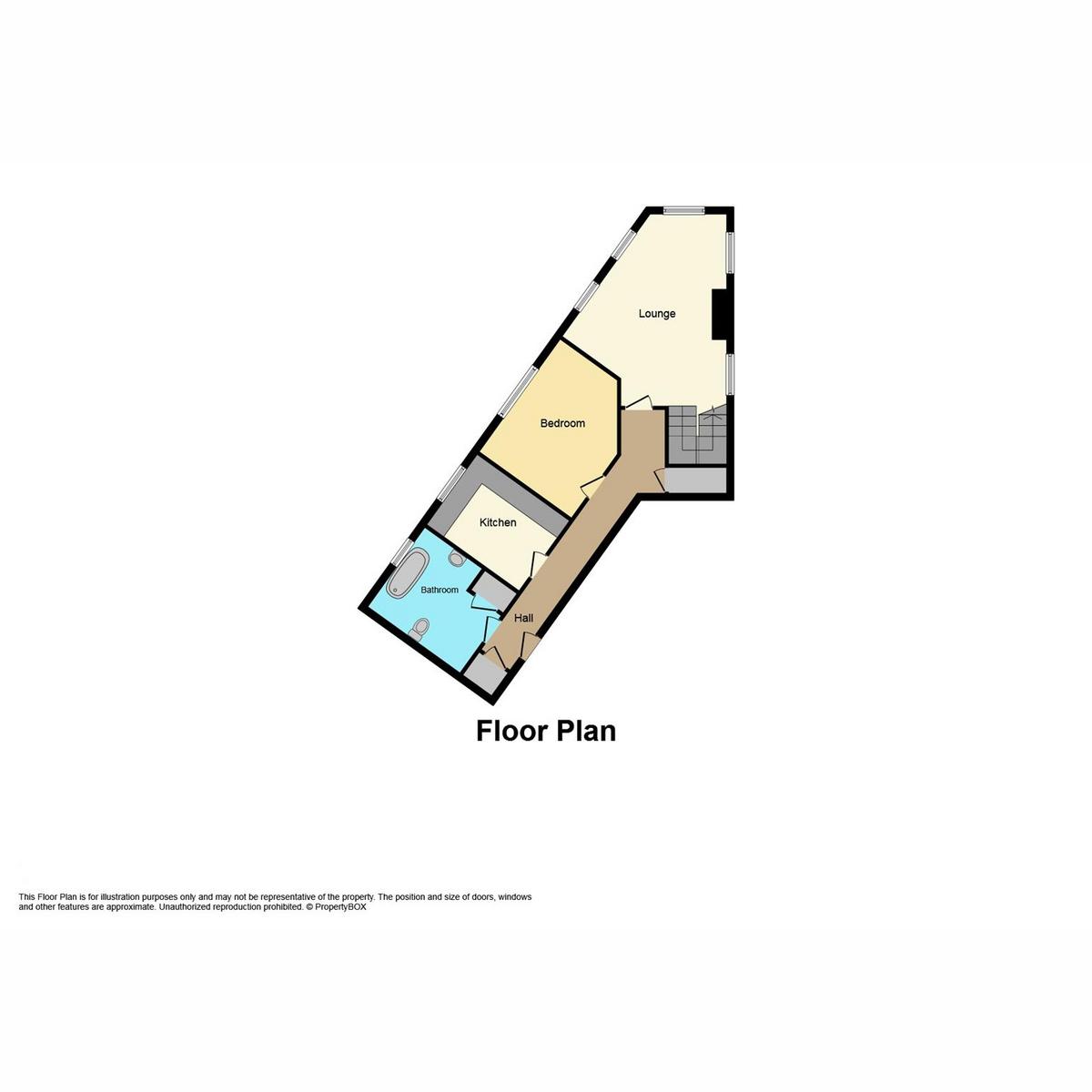 Floorplan 1 of Rectory Grove, Leigh-on-sea, SS9