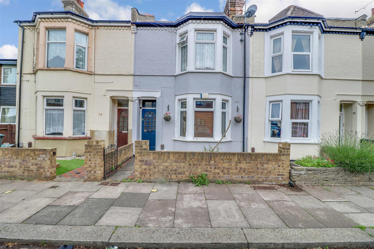Image 1 of Stromness Road, Southend-on-sea, SS2