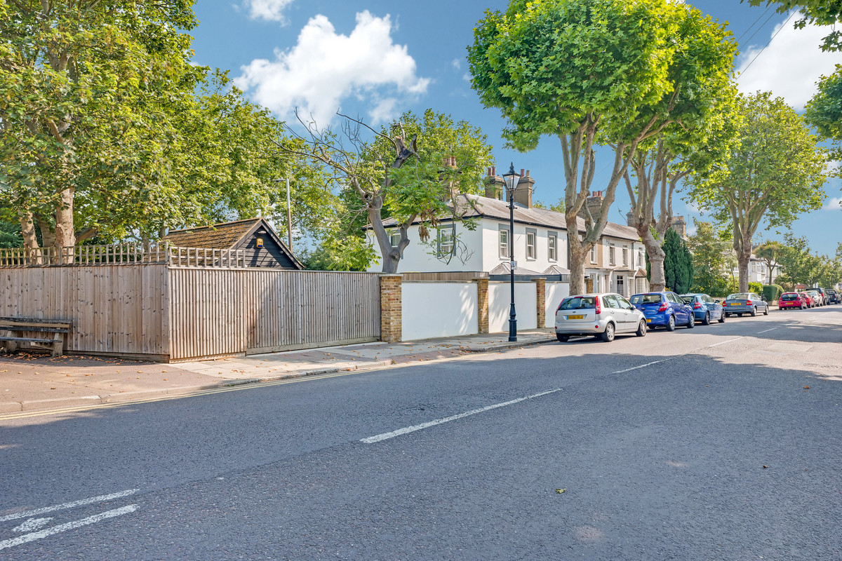 Image 1 of Cambridge Road, Southend-on-sea, SS1