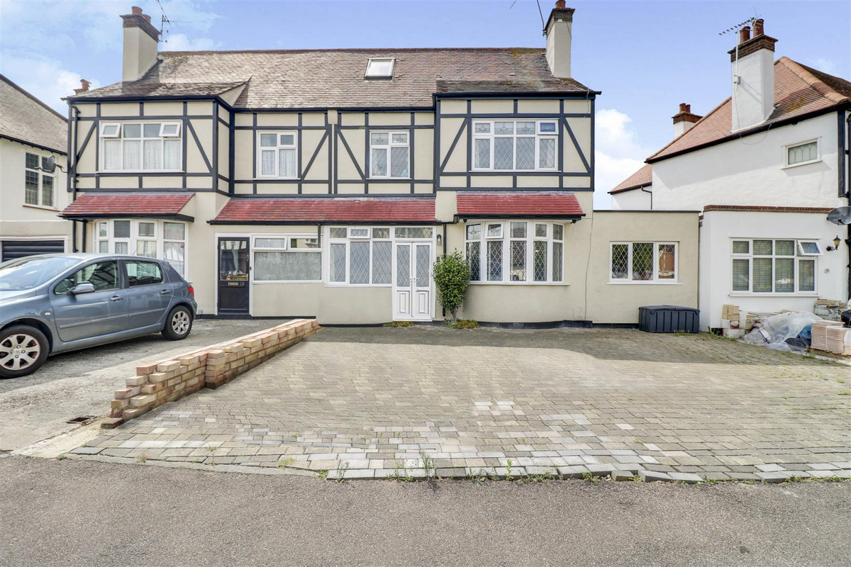 Image 1 of Mayfield Avenue, Southend-on-sea, SS2
