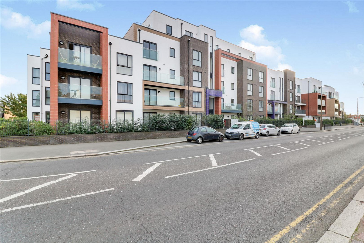 Image 1 of Sutton Road, Southend-On-Sea, SS2