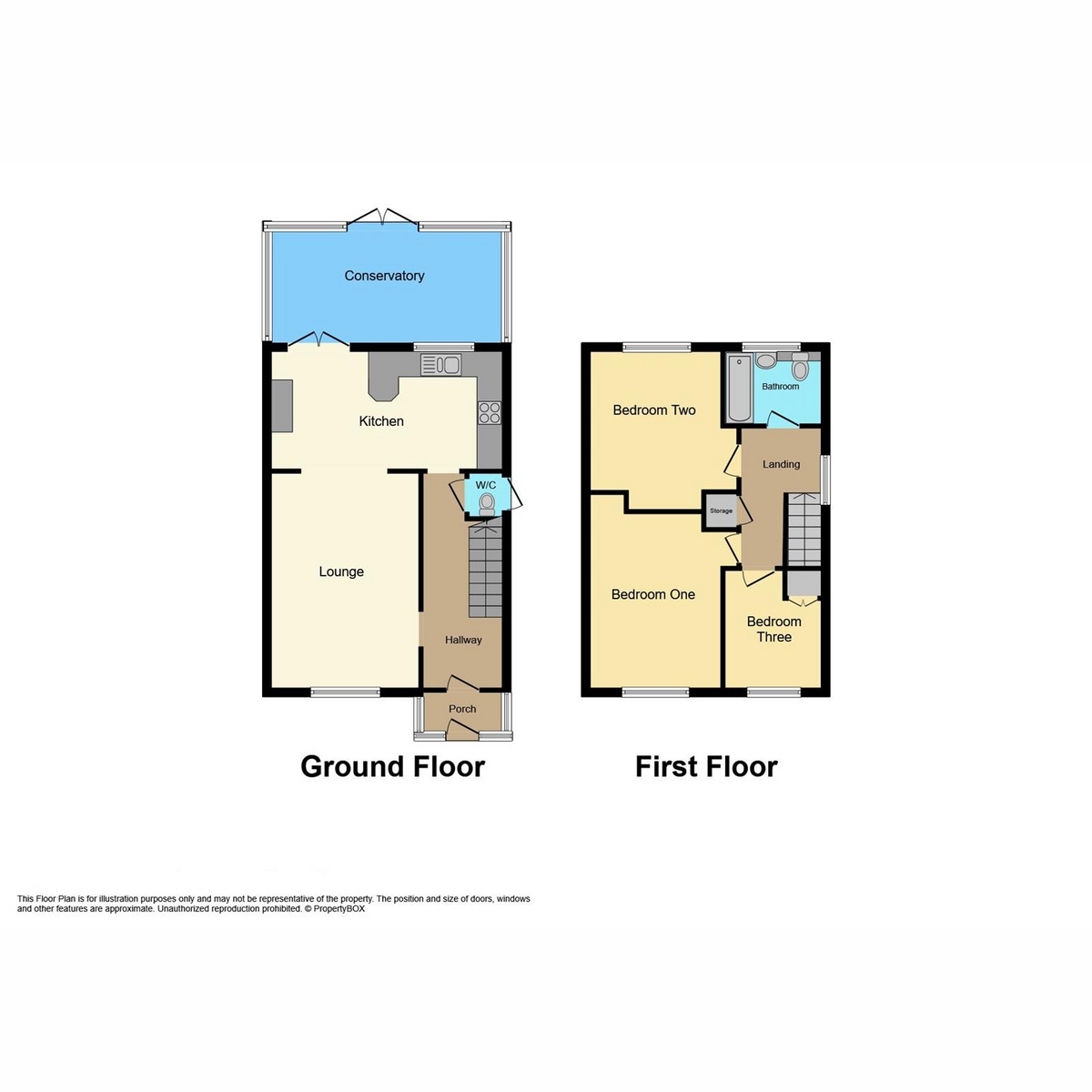 Floorplan 1 of Fairfield Crescent, Leigh-on-sea, SS9