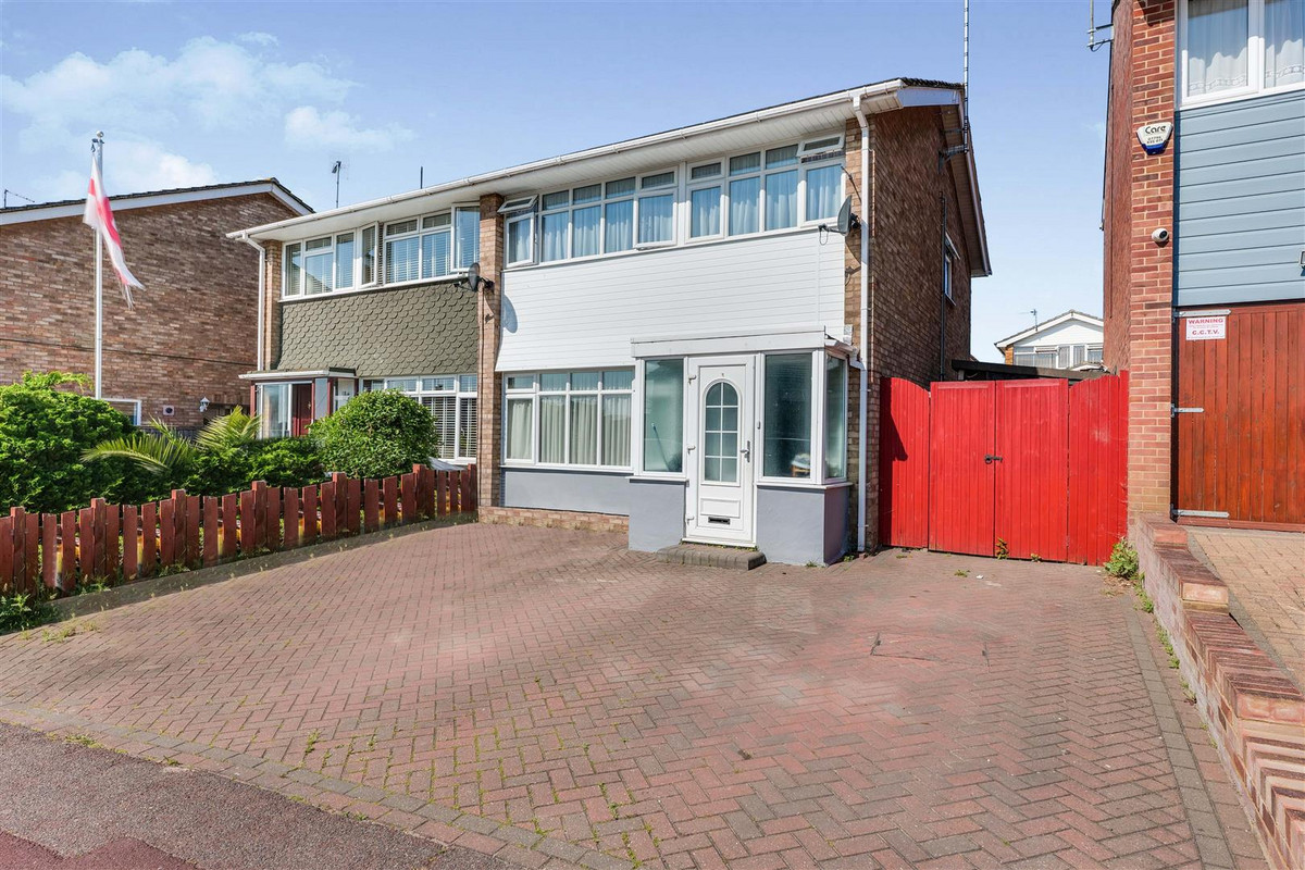 Image 1 of Fairfield Crescent, Leigh-on-sea, SS9