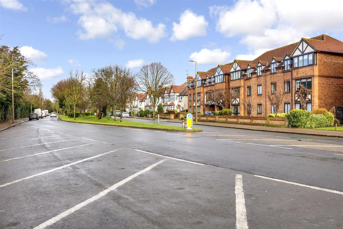 Image 1 of Waters Mead Thorpe Hall Avenue, Southend-on-sea, SS1