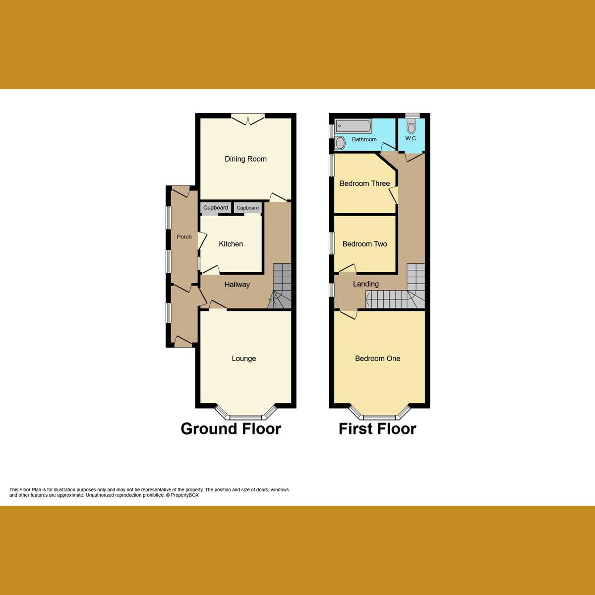 Floorplan 1 of Sandown Avenue, Westcliff-on-Sea, SS0