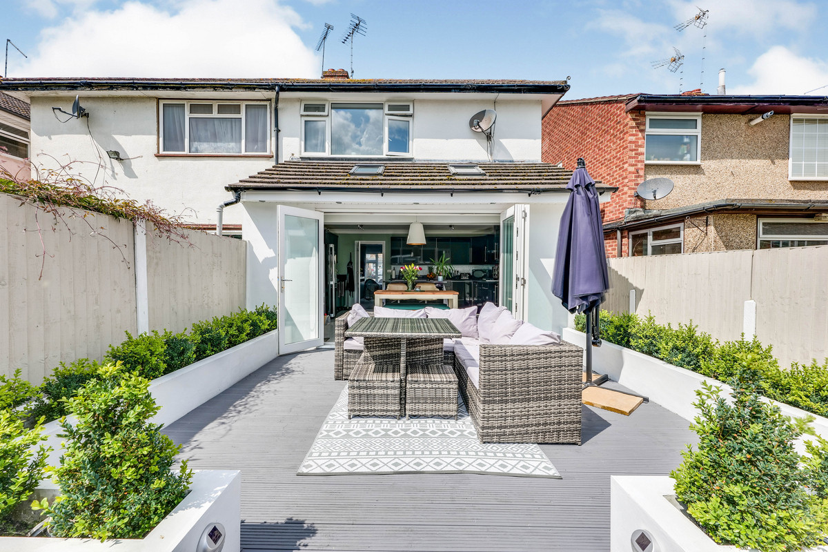 Image 1 of Bolney Drive, Leigh-on-sea, SS9