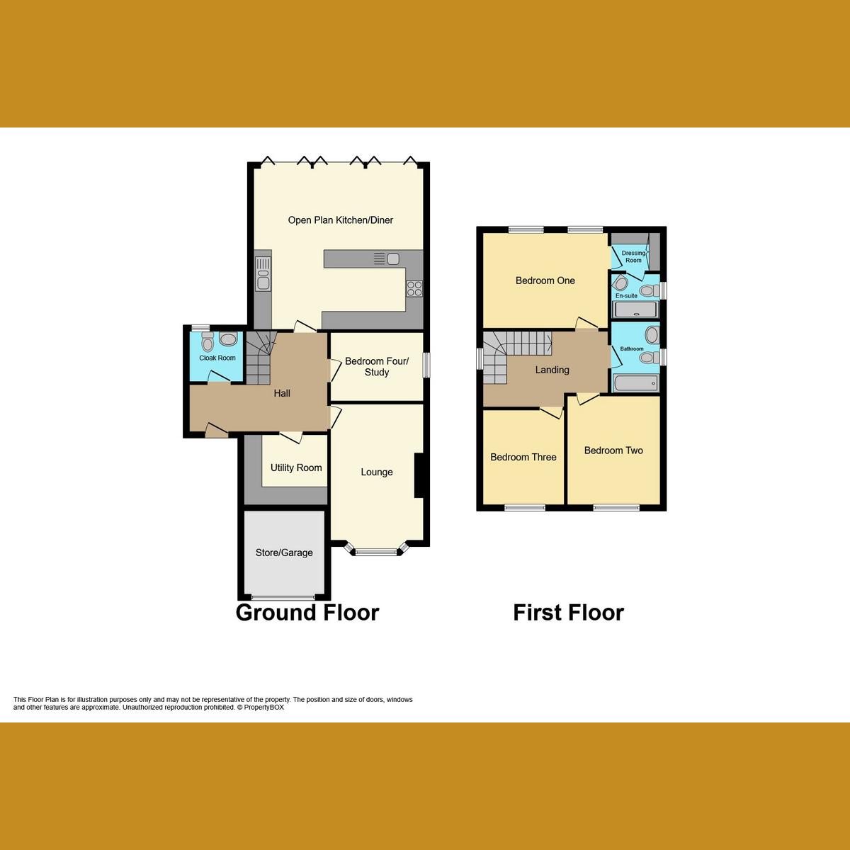 Floorplan 1 of Greensward Lane, Hockley, SS5