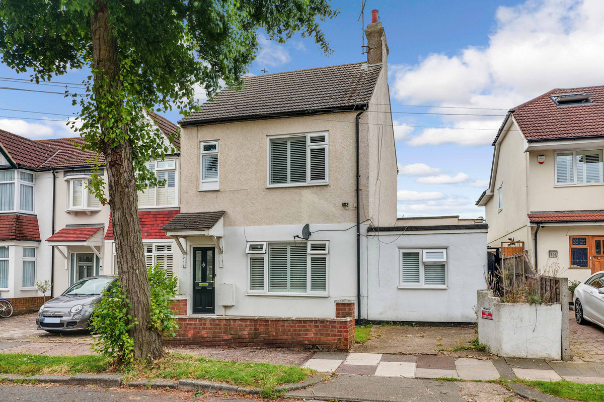 Image 1 of Tankerville Drive, Leigh-on-sea, SS9