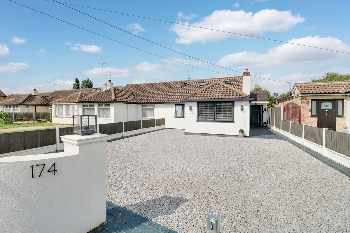 Image 1 of Church End Lane, Runwell Wickford, SS11