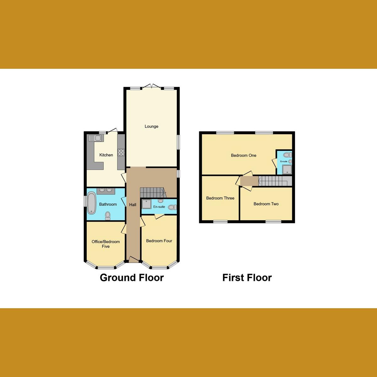 Floorplan 1 of High Street, Rochford, SS4