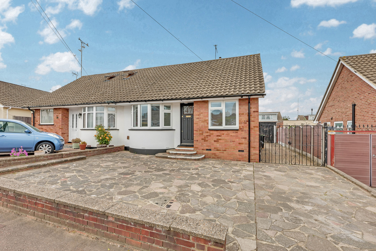 Image 1 of Chesterfield Crescent, Leigh-on-sea, SS9