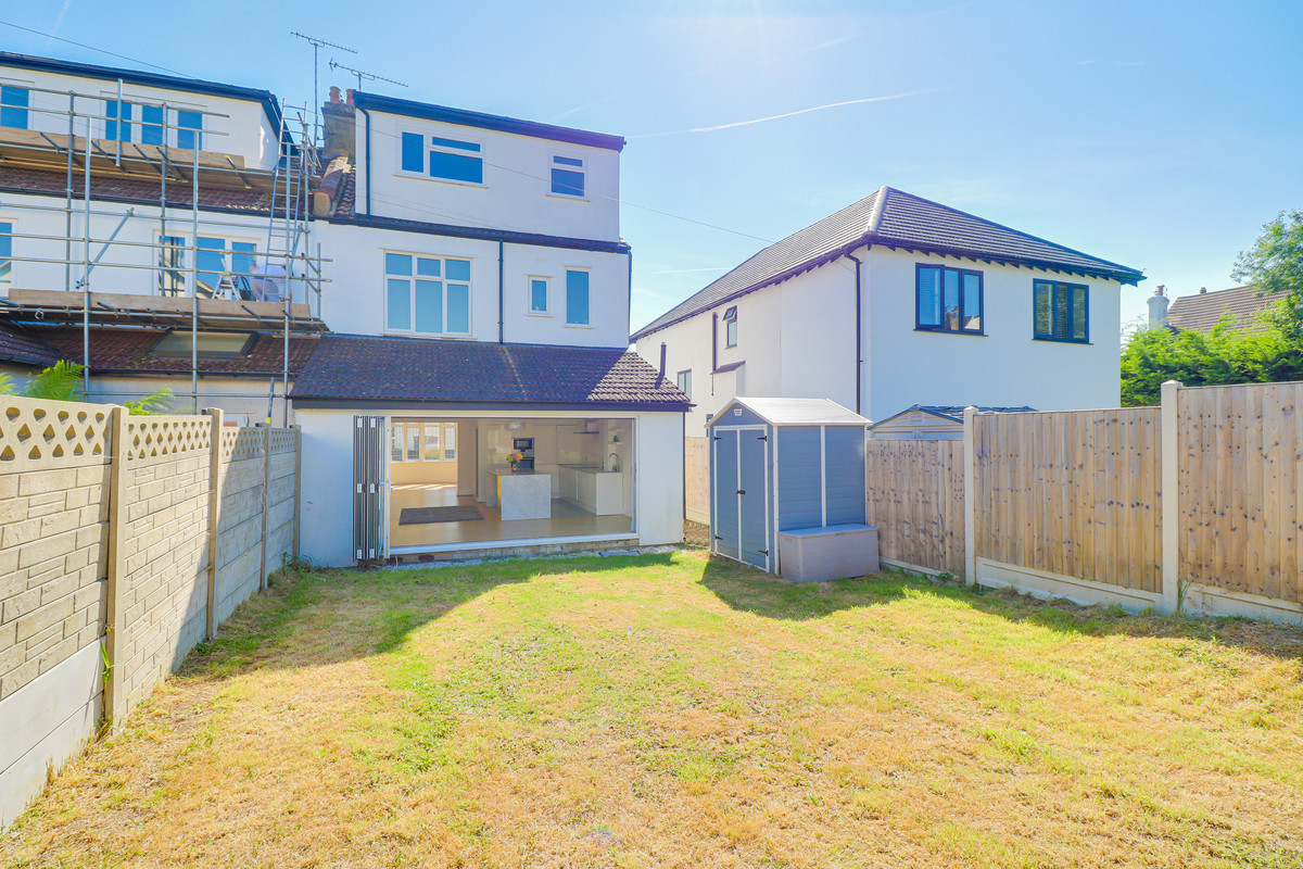 Image 1 of Percy Road, Leigh-on-Sea, SS9