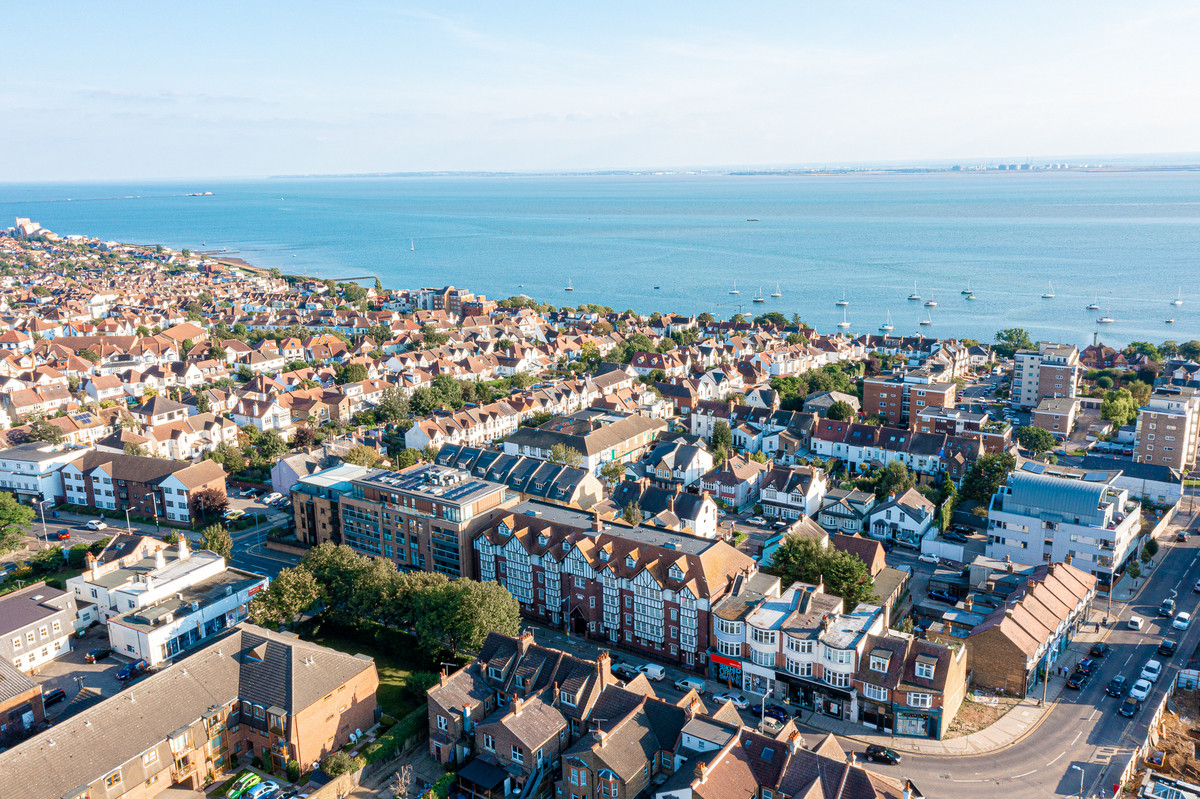 Image 1 of Southside, Leigh-on-Sea, SS9
