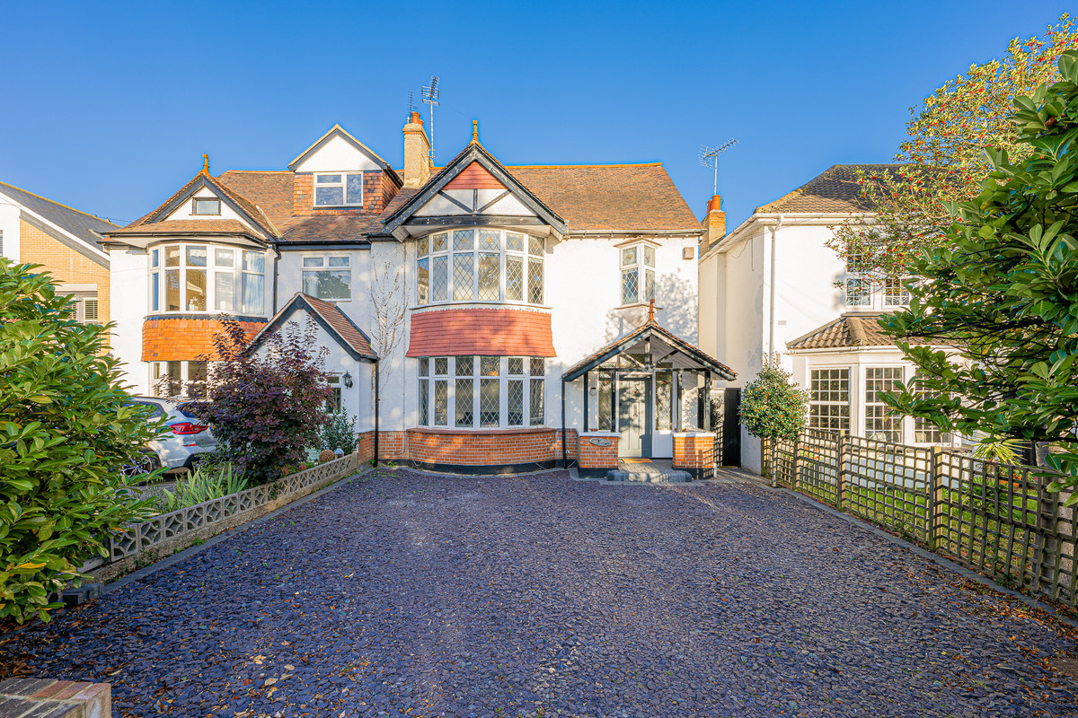 Image 1 of Eastwood Road, Leigh-on-Sea, SS9