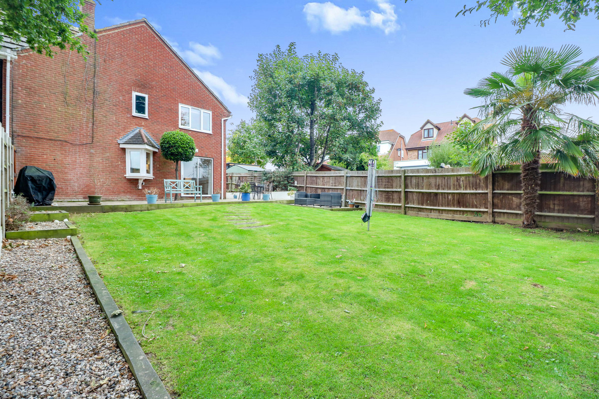 Image 1 of Jubilee Close, Hockley, SS5